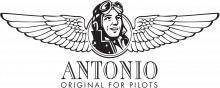 Brand of clothing with aviation theme - Antonio :: Antonio - Original for Pilots