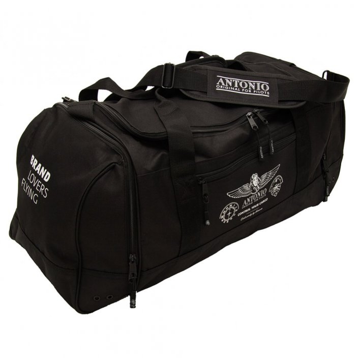 Training bag for sport BUSINESS CLASS