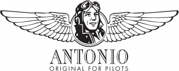 Antonio - Original for Pilots